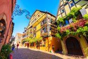 najlepša sela francuske