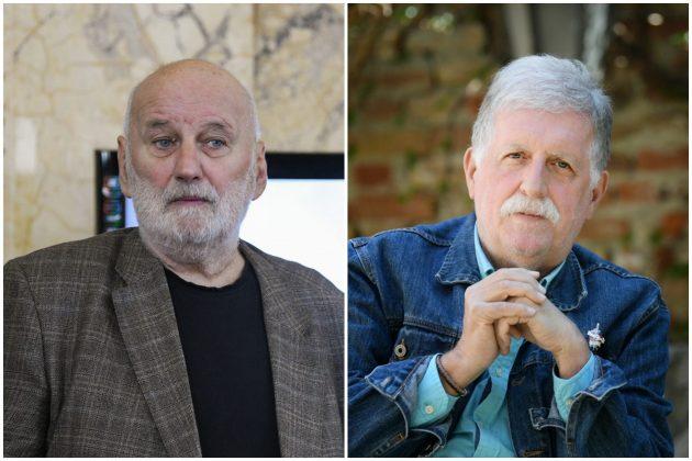 Zoran Simjanović, Peca Popović