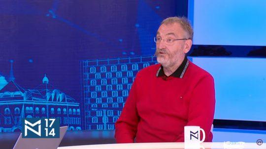 Siniša Kovačević, Među nama, Medju nama