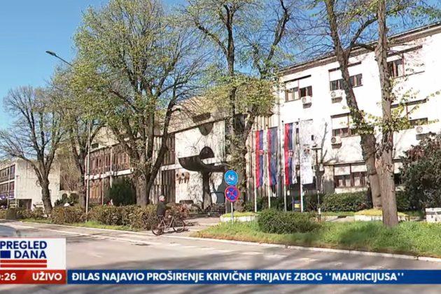 Sremska Mitrovica, Pregled dana
