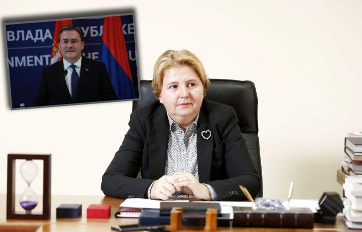 Zagorka Dolovac i Nikola Selakovic