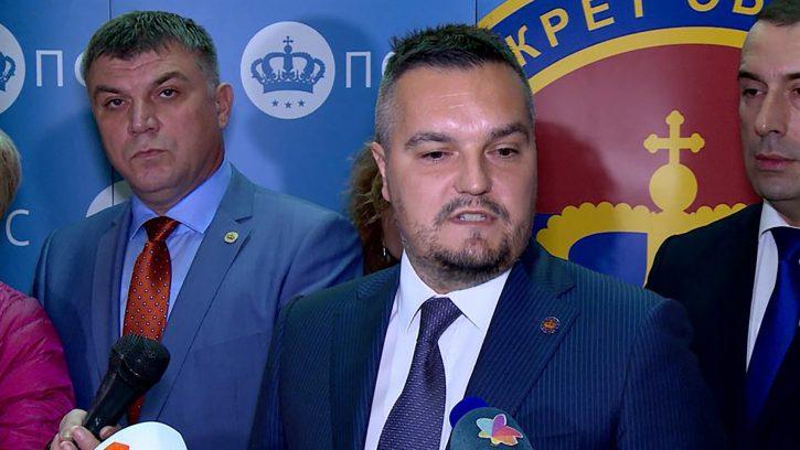 Zika Gojkovic Poks
