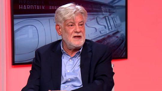 Zoran Drakulic
