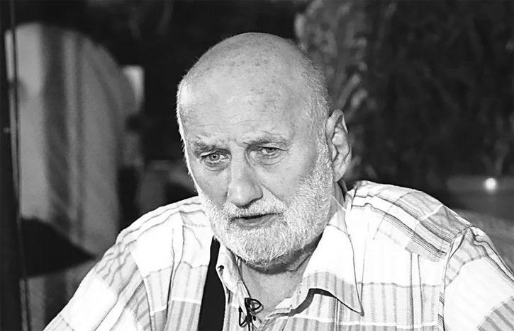 Zoran Simjanović
