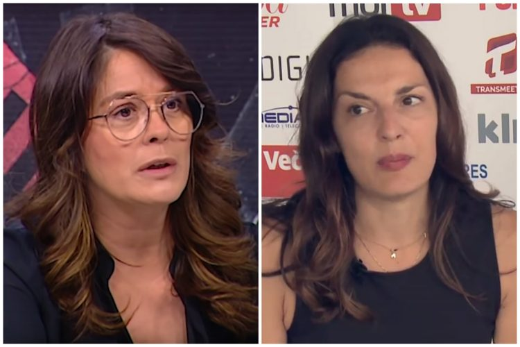 Suzana Vasiljević, Manja Grčić