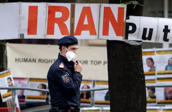 Beč, pregovori nuklearni sporazum Iran