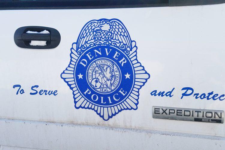 Denver policija