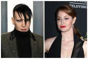 Merilin Menson, Esme Bjanko, Esme Bianco i Marilyn Manson