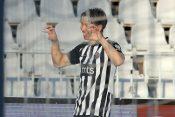 Navijači Partizana besni zbog Asana