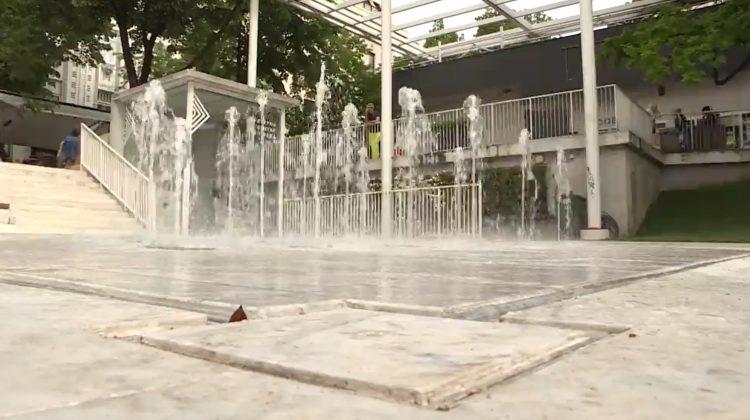 Fontana cvetni trg