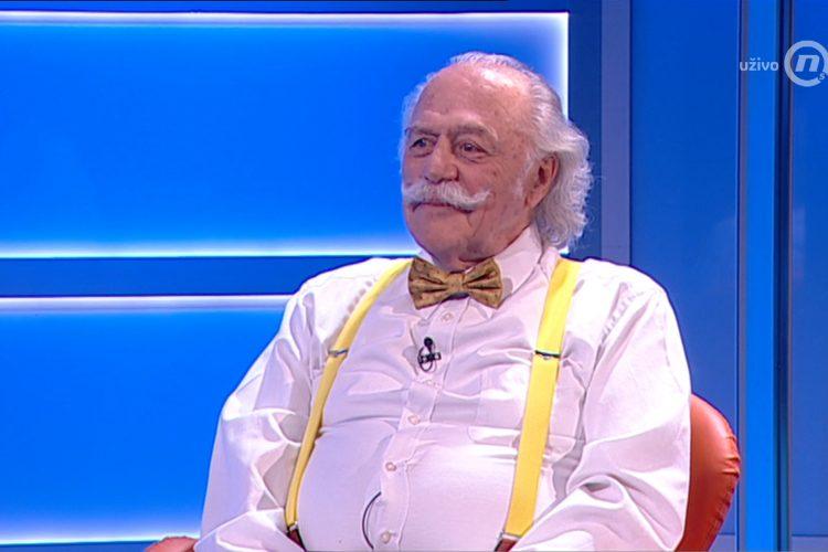Dragoljub Bakić, Utisak nedelje