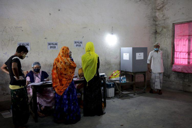 izbori u Indiji