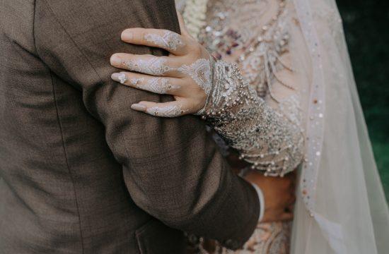 Venčanje, svadba, Indonezija