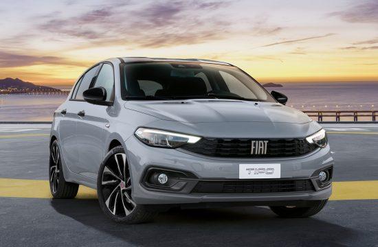 Fiat, Tipo, auto, automobil