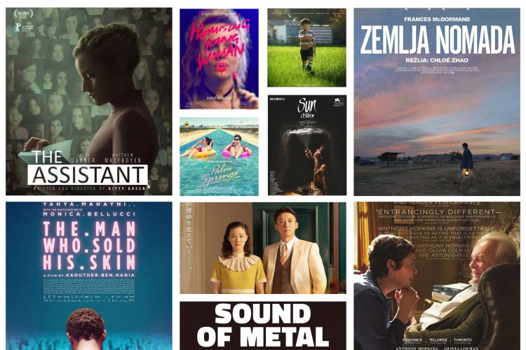 FEST 2021, filmovi, plakati, plakat, kombo, najava
