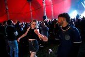 Liverpul, test, muzički festival