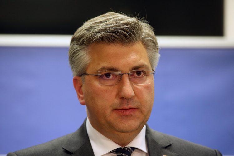 Andrej Plenkovic