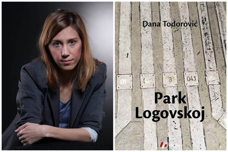 Dana Todorović, Park Logovskoj