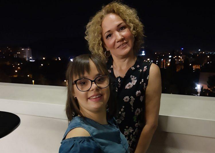 Vanjuska Prelevic Stamenovic i Tijana