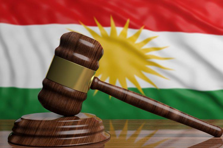 Kurdistan presuda