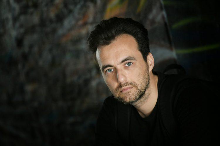 Ivan Ikic reditelj