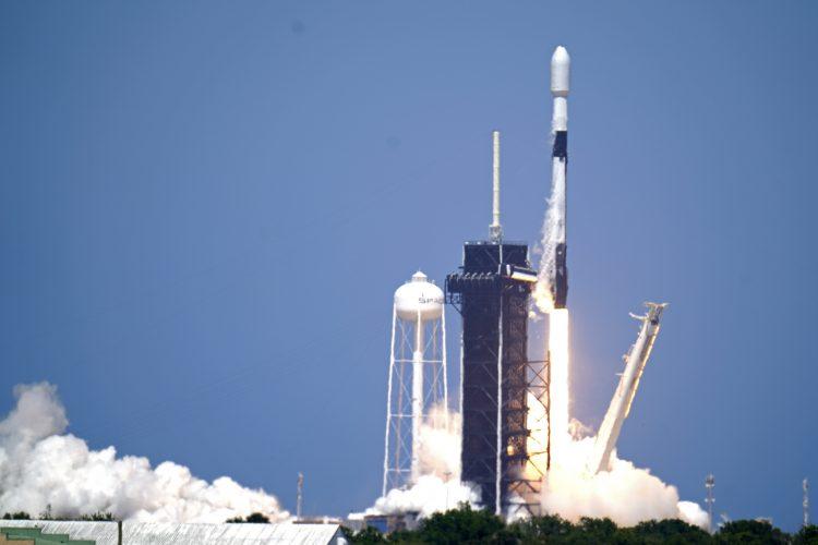 Lansiranje raketa SpaceX
