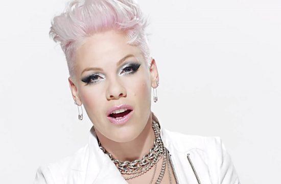 Pink, Alecia Beth Moore