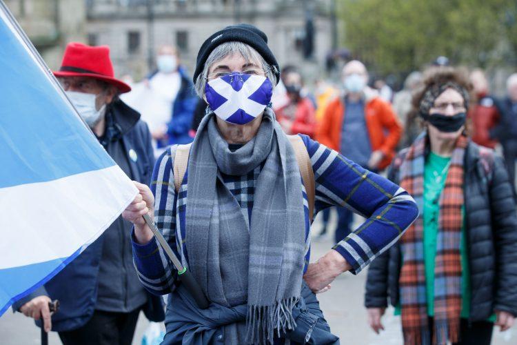 britanija škotska