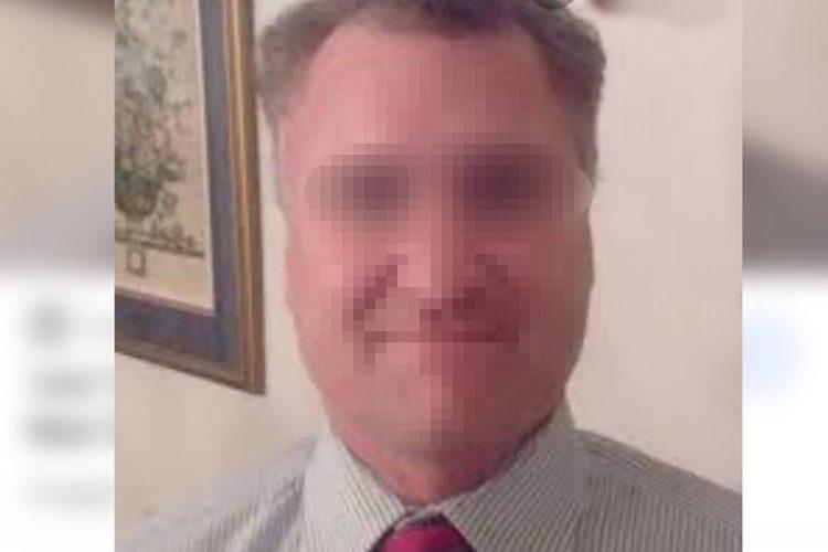 Gavin Glim ubijeni Amerikanac