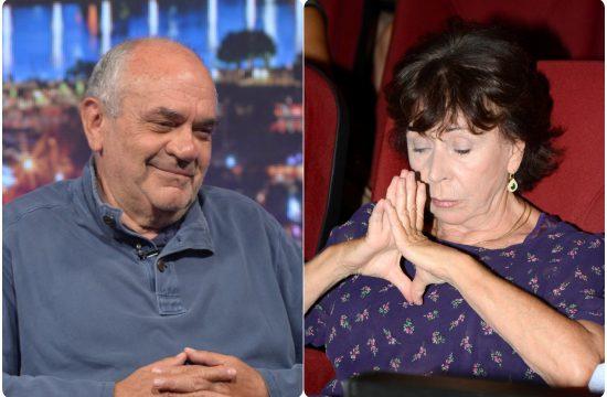 Fedja Stojanovic i Seka Sablic