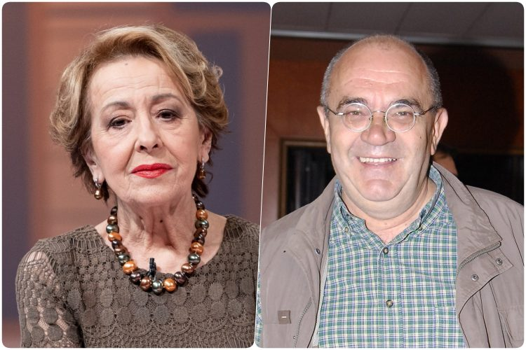 Svetlana Bojkovic i Fedja Stojanovic