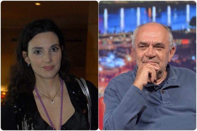 Milica Milsa i Fedja Stojanovic