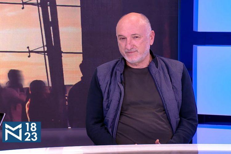 Zoran Milivojevic