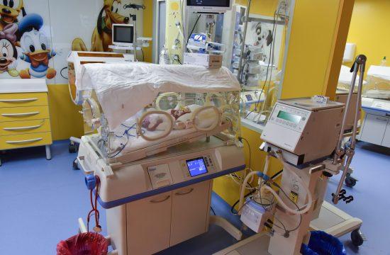 Porodiliste beba inkubator