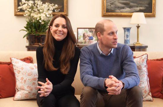 Vojvotkinja i vojvoda od Kembridza Kejt i Vilijam
