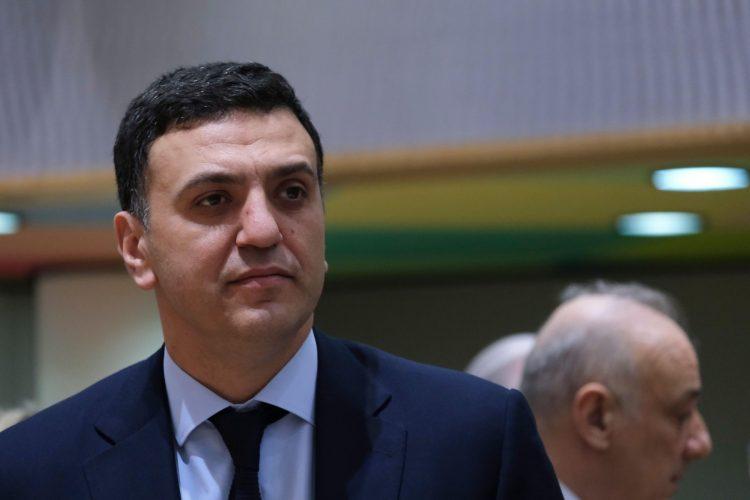 Vasilis Kikilias
