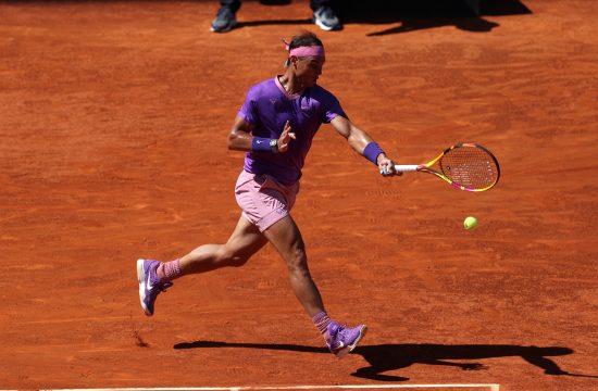 Rafael Madrid ATP Madrid