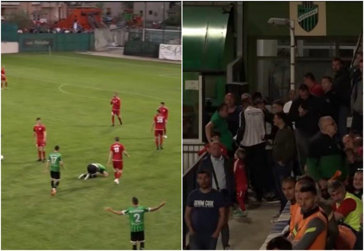 FK Kolubara, FK Radnički
