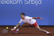 Serbia Open Novak Đoković Beograd