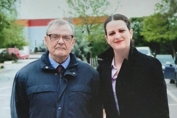 Petar i Maja Simić