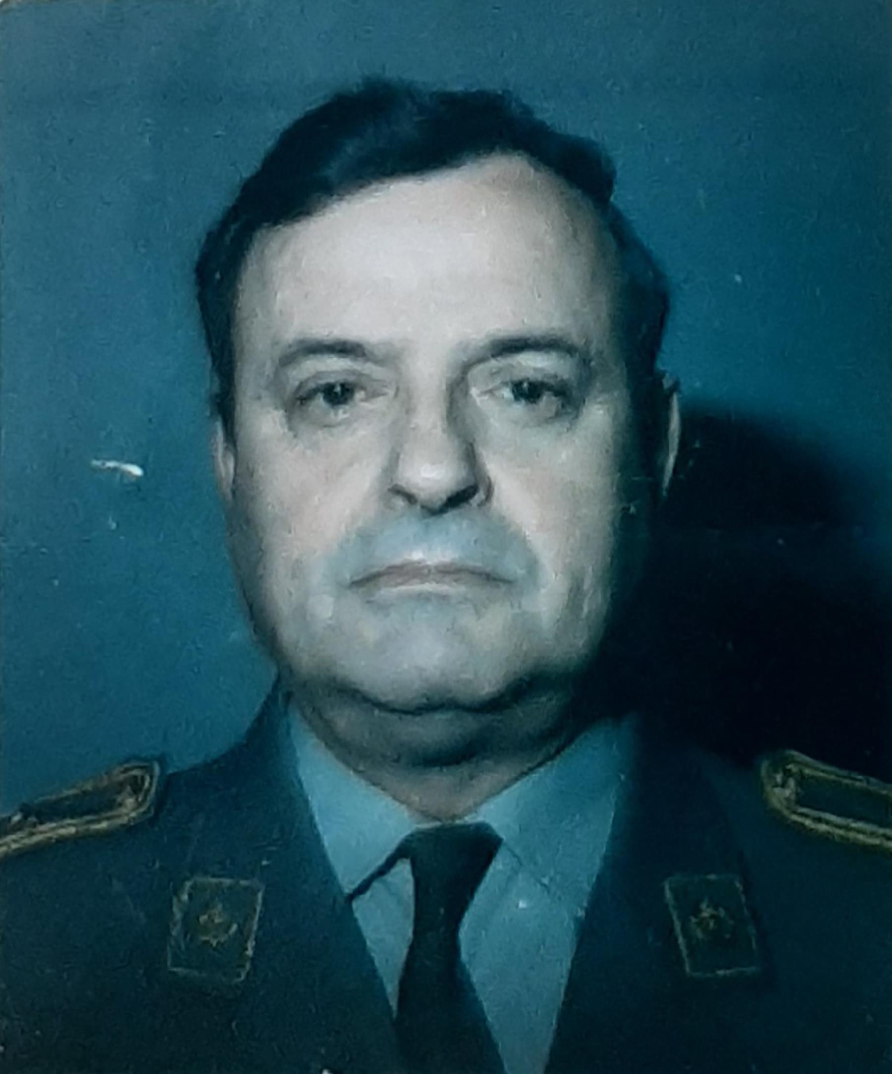 Petar Simić