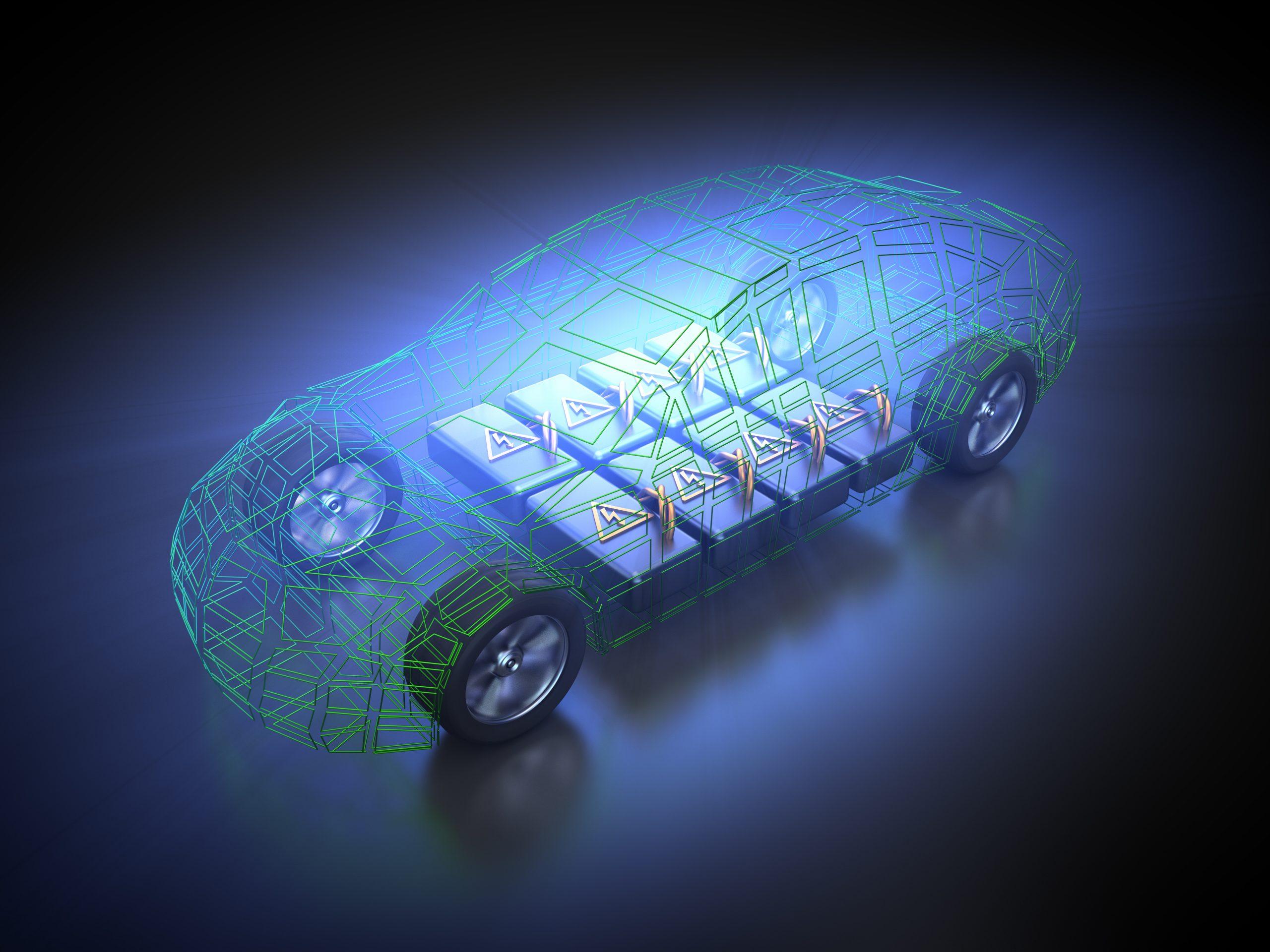 baterije, električni automobili