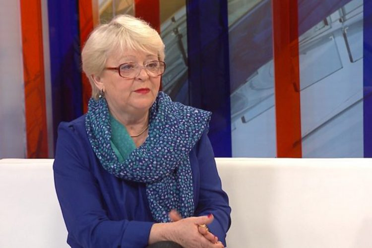 Gorica Mojović