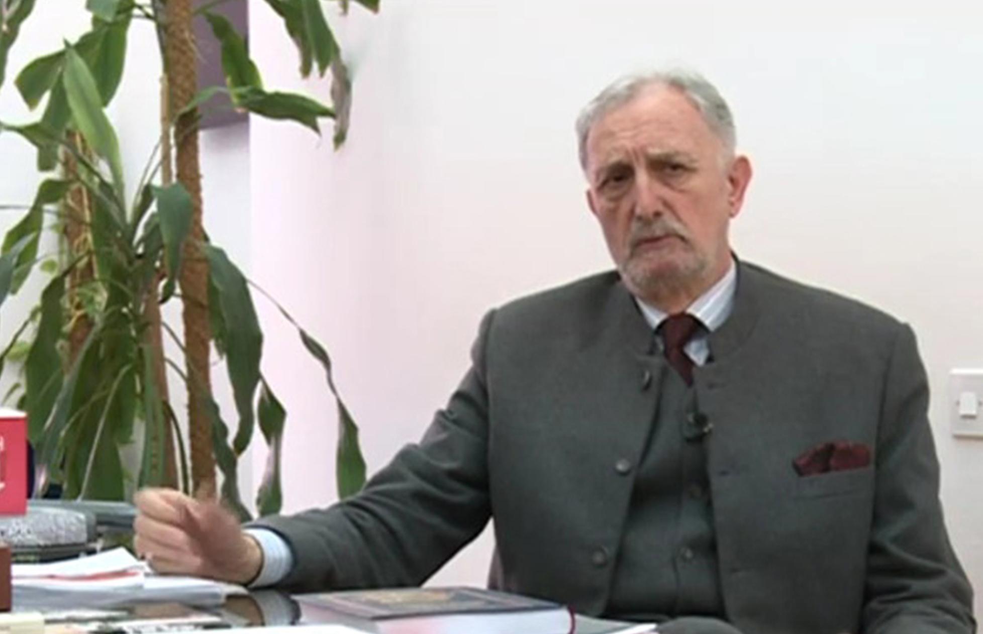 Selimir Radulovic