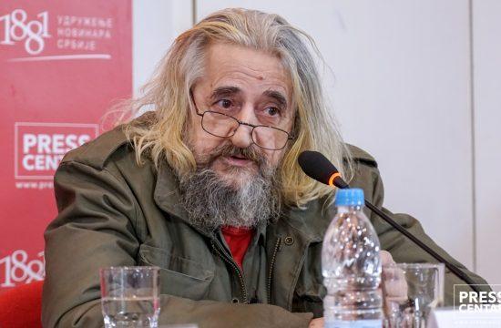 Dragomir Olujic Oluja