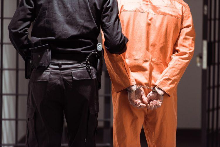 Zatvor zatvorenici