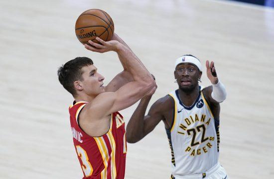 Bogdan Bogdanović NBA
