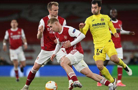 FK Arsenal, FK Viljareal