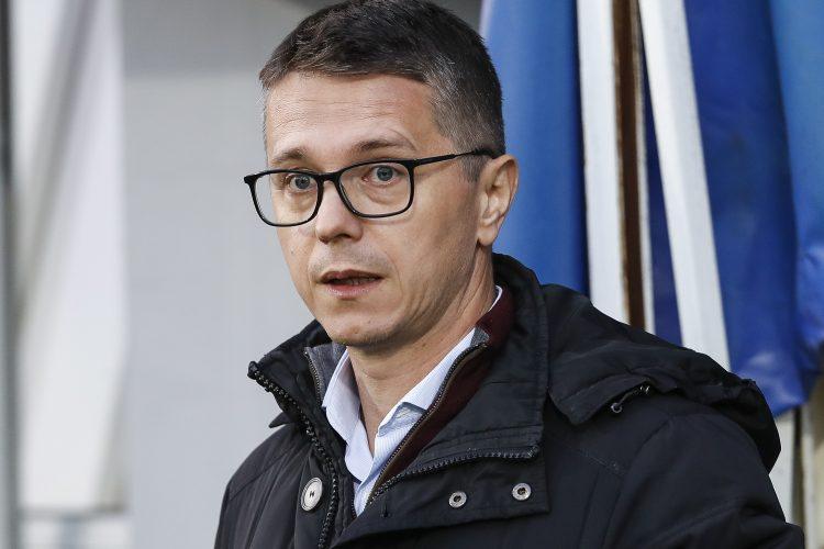 Bojan Leontijević, trener FK Metalac