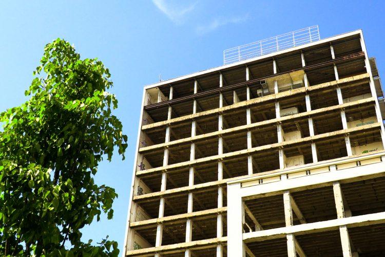 Kostur zgrada